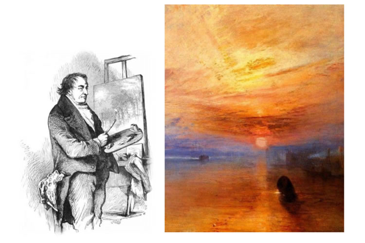Lecture: As if by Magic: the secrets of Turner's Watercolour Techniques