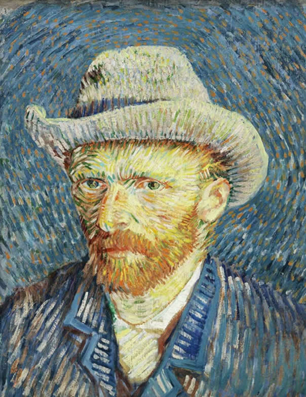 Vincent Lecture - Woking Arts Society