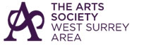 Arts Society ( previously NADFAS) West Surrey Area