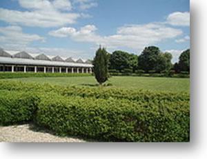 Fishbourne Roman Palace & Gardens Sussex